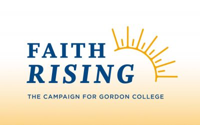 Faith Rising's Case for Support is complete!